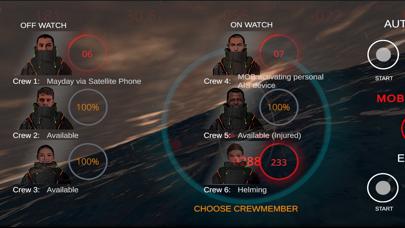 Man Over Board Screenshot
