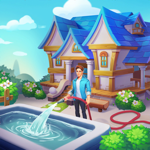 Dream Home Match 3 Puzzles Gam Hack Online Generator  img