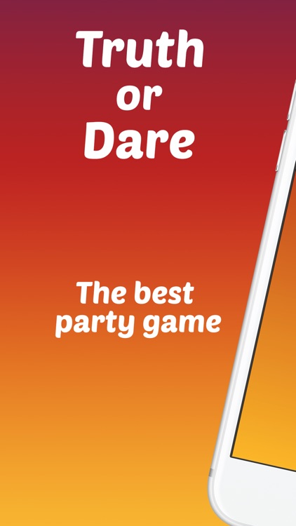 Truth or Dare | Party Game