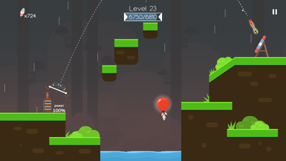 InfiniteBow screenshot 4