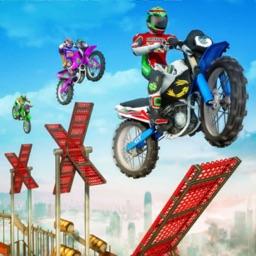 Bike Stunt 3D - Racing Game
