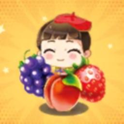 Sweet Fruit Tasty Match Puzzle