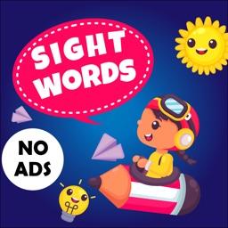 Sight Words Kindergarten .