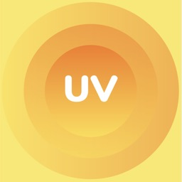 Localized UV Index