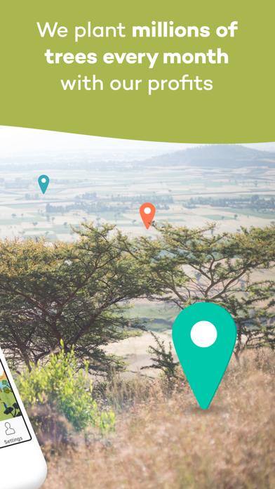 Ecosiaのおすすめ画像2