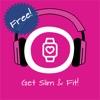 Get Slim & Fit! Hypnosis