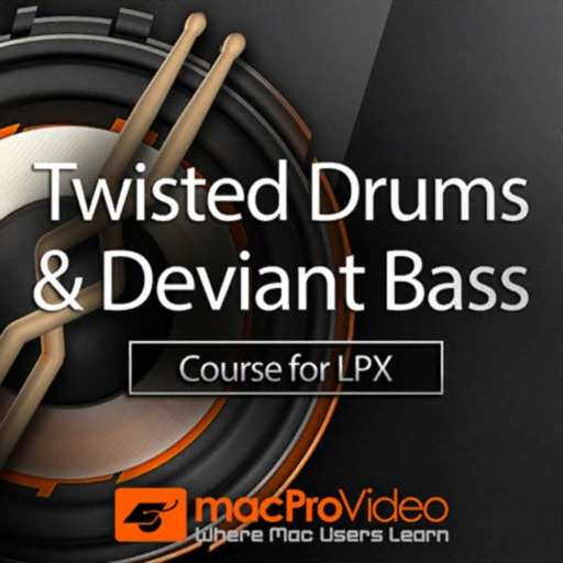 Drum and Bass Course for LPX