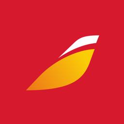Ícone do app Iberia