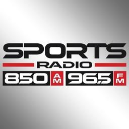 Sports Radio 850