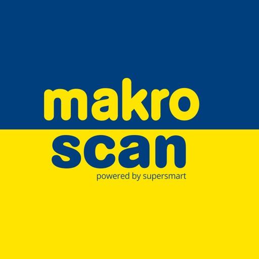 makro scan