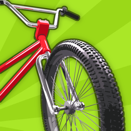 Ícone do app Touchgrind BMX