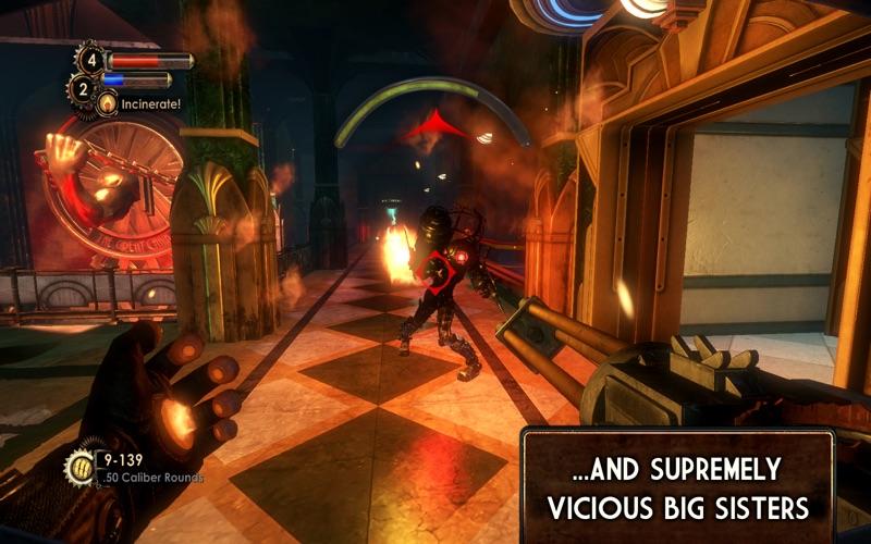 BioShock 2 Remastered screenshot 7
