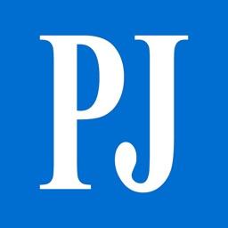 Cloquet Pine Journal E-paper