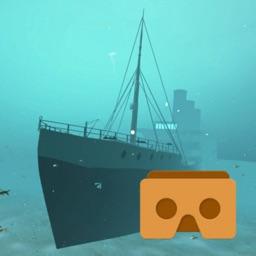 Transatlantic Underwater VR