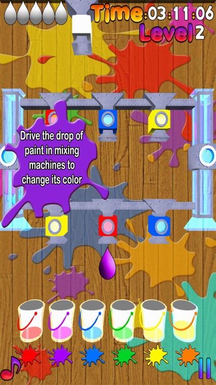 Color-Machine