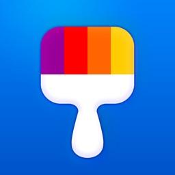 Themes - Icons App & Widget