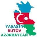Azerbaijan Stickers