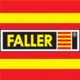 Faller System Digital Mobile