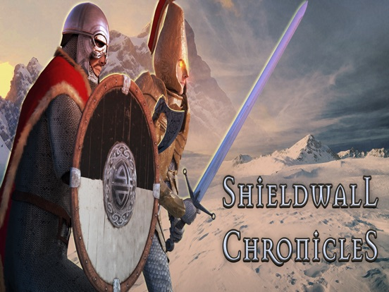 Shieldwall Chronicles image #1