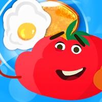 Codes for Egg Story - Fruits Vs Veggies Hack