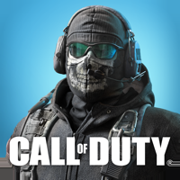 Call of Duty®: Mobile - Activision Publishing, Inc. Cover Art