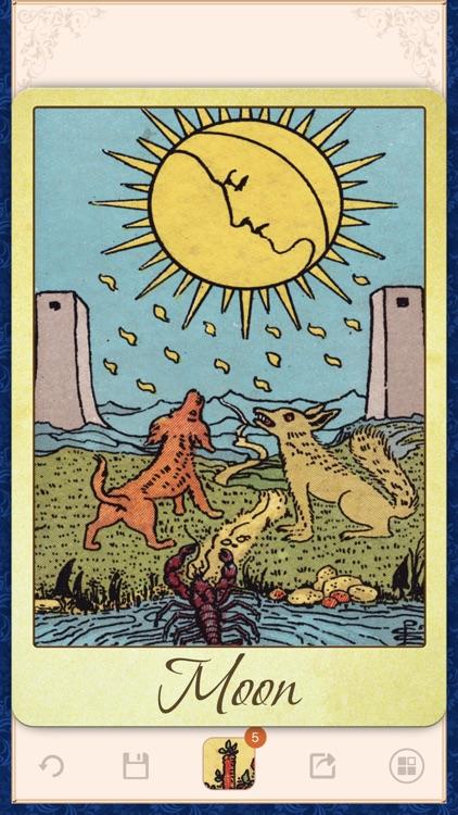 Tarot Universe - Card Reading