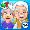 App Icon for My Town : Grandparents App in India App Store