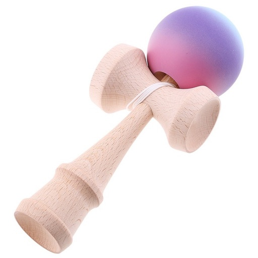 Kendama: Your Dexterity, Skill