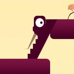 Stairs climber: Ladder Running