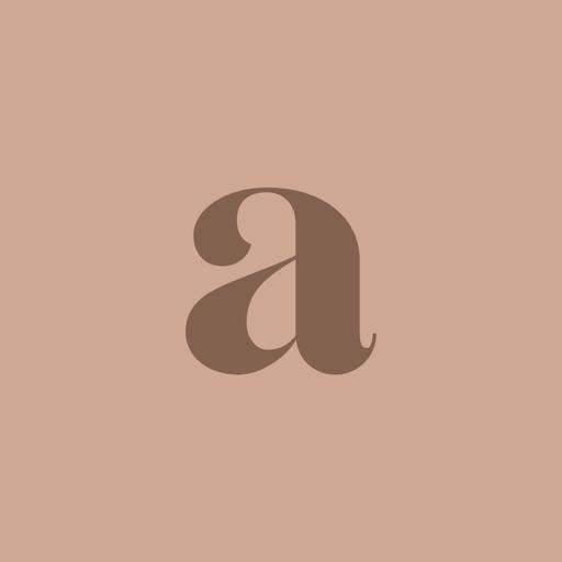aesthetic kit icon