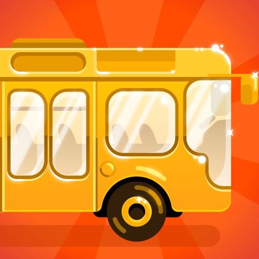 Bustime: Transport online