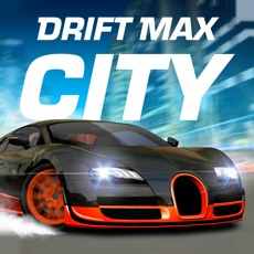 Drift Max City(極限漂移城市) - 城市賽車