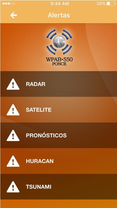 WPAB Radio 3