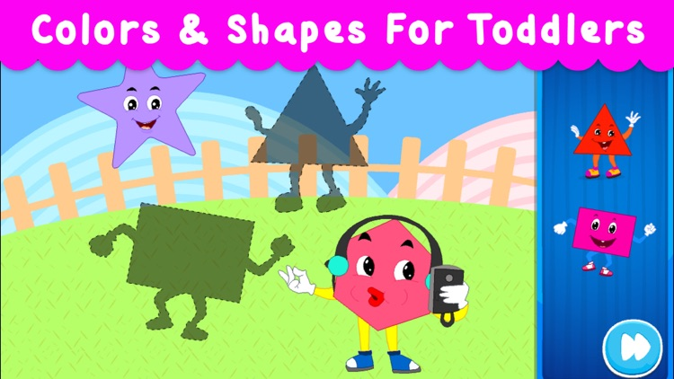 Toddler Games for 2 Year Olds• screenshot-6