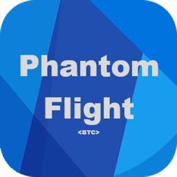 Phantom Flight for DJI Drones