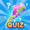 App Icon for Paint Quiz App in United States IOS App Store