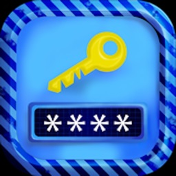 Password Vault: Lock the App