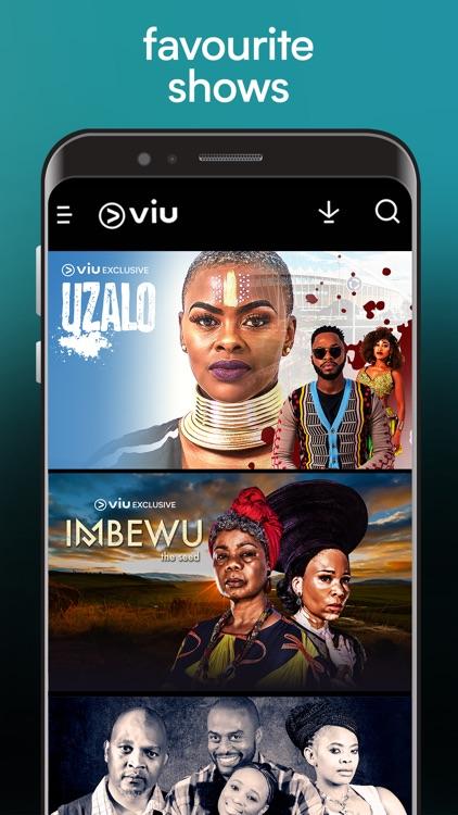 Viu - TV Shows, movies & more screenshot-3
