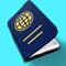 App Icon for Border Patrol App in United States IOS App Store