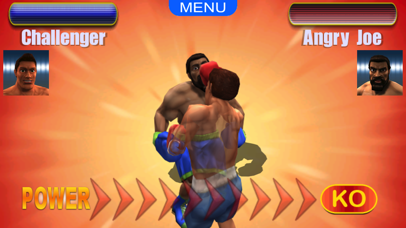 Pocket Boxing screenshot 4