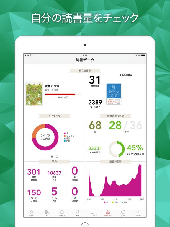 楽天Kobo - 読書専用アプリのおすすめ画像5