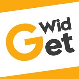 GetWidget-Custom Home Screen