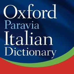 Oxford Italian Dictionary 2018
