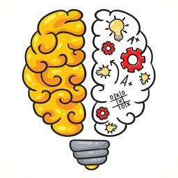Brain IQ Test - Tricky Games