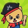 2歳から4歳のキッズゲーム・男の子と女の子向け着せ替えアプリ