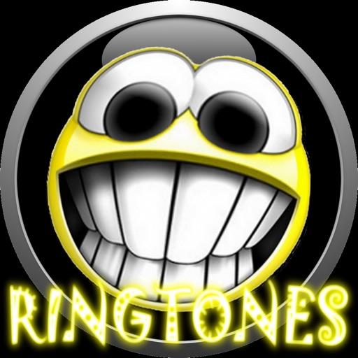Funny Ringtones Plus