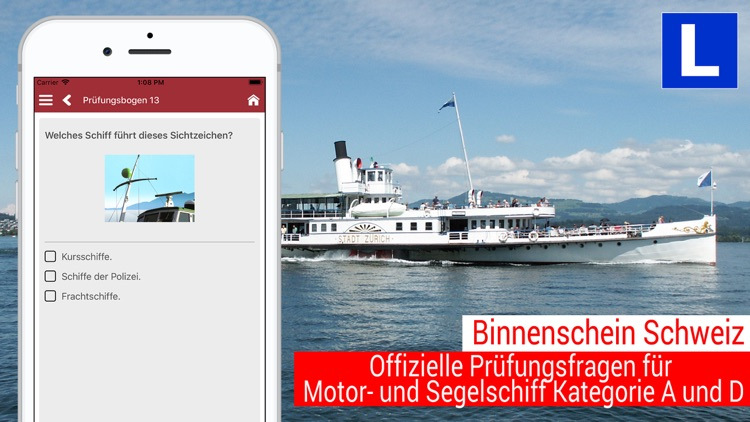 Binnenschein Schweiz screenshot-7