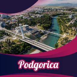 Podgorica City Guide