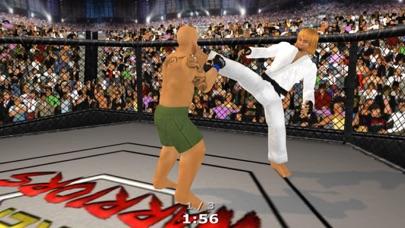Weekend Warriors MMAのおすすめ画像1