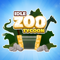App Icon for Idle Zoo Tycoon 3D App in United States IOS App Store